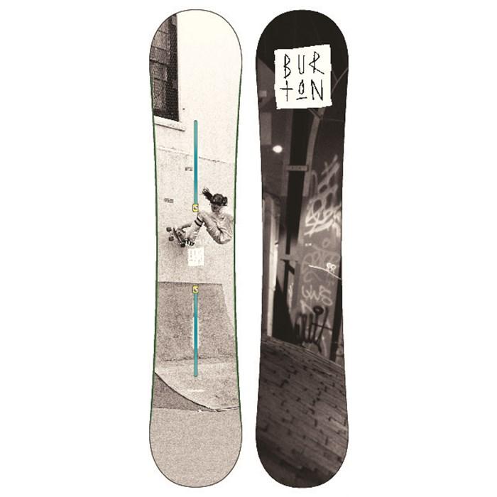 Burton - Joystick Snowboard 2013