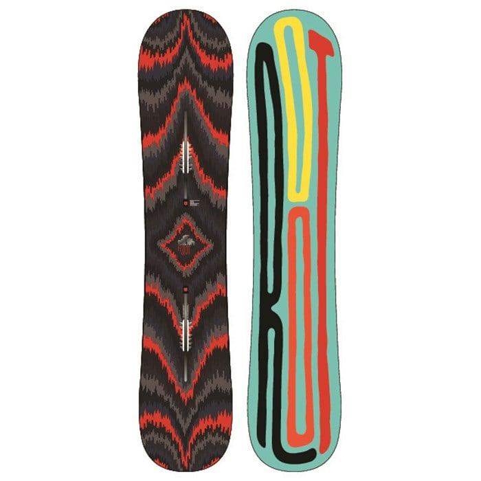 burton root snowboard 2013 evo outlet