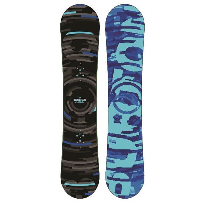 burton clash snowboard 2013 evo outlet