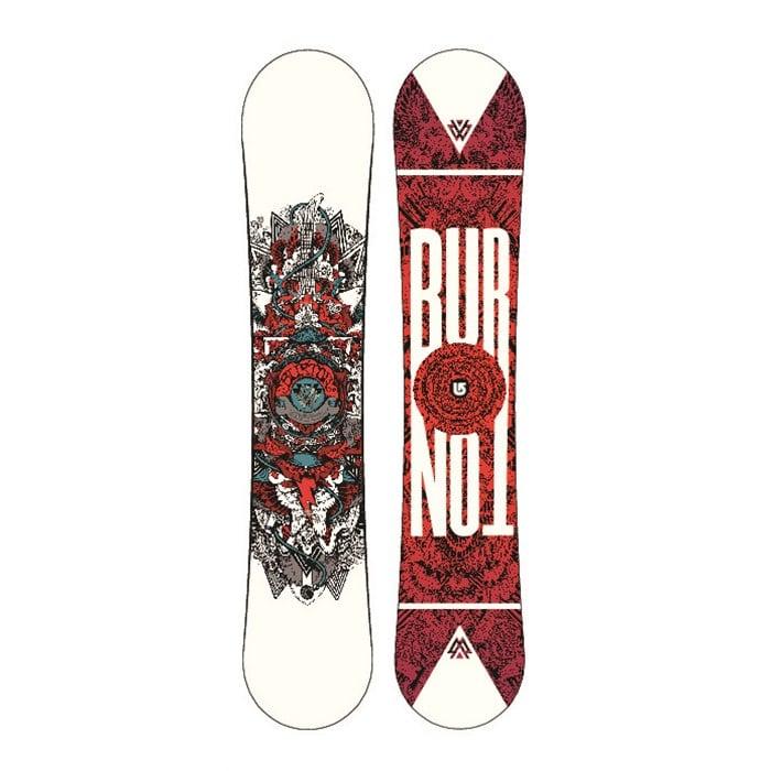 Burton Antler Snowboard 2013   evo outlet   Burton Snowboards 2013