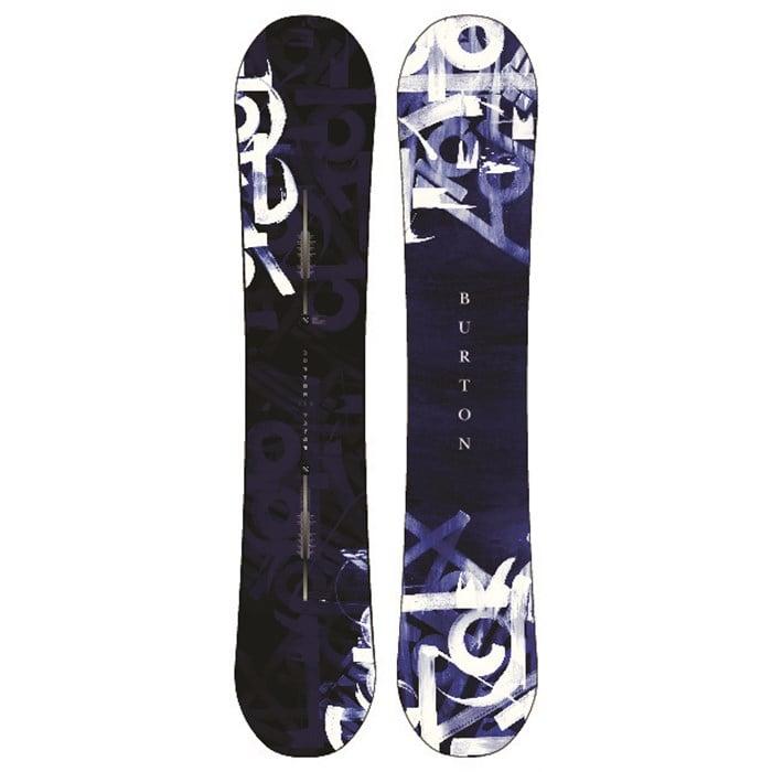 burton vapor snowboard 2013 evo outlet