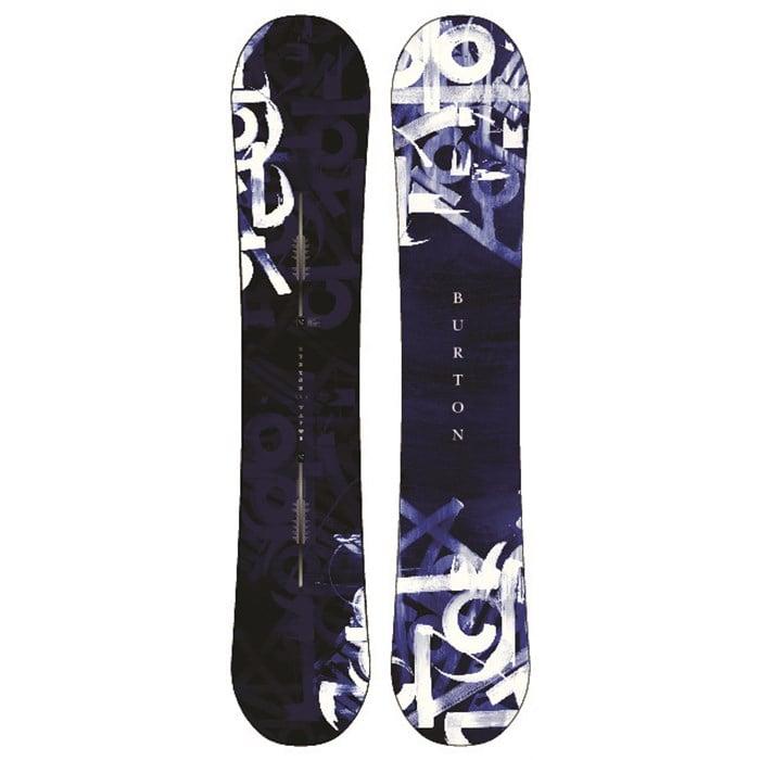 Burton - Vapor Wide Snowboard 2013