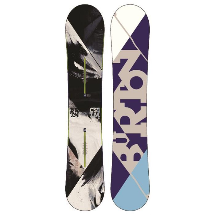Burton - Custom X Snowboard 2013