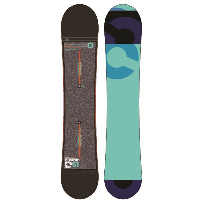 burton custom snowboard 2013 evo outlet