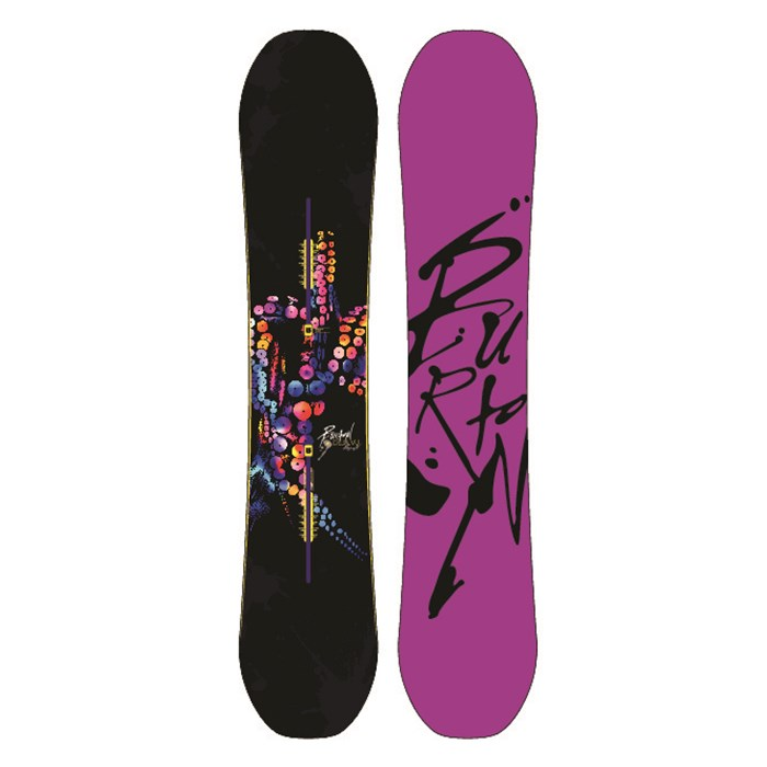 Burton - Deja Vu Flying V Snowboard - Women's 2013