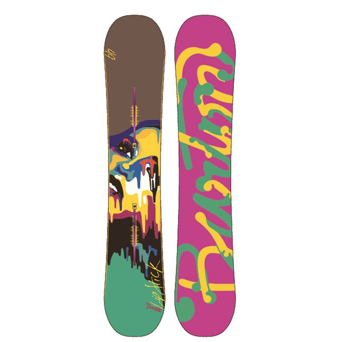 Burton - Lip-Stick Snowboard - Women's 2013