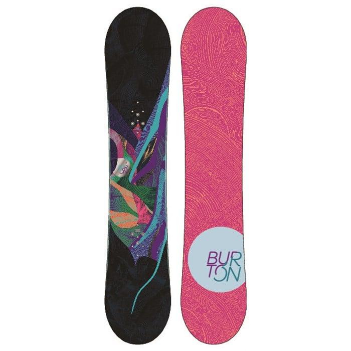 Burton - Lux Snowboard - Women's 2013