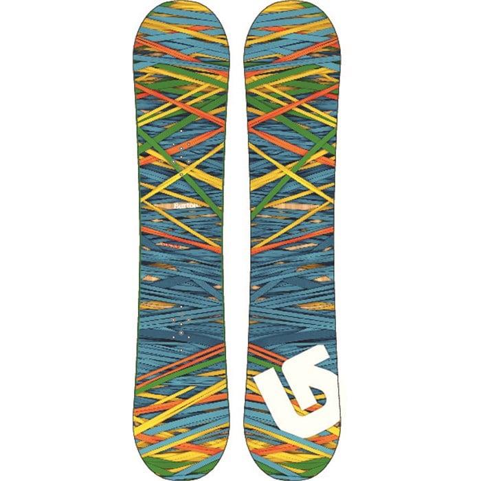 Burton - Social Snowboard - Women's 2013