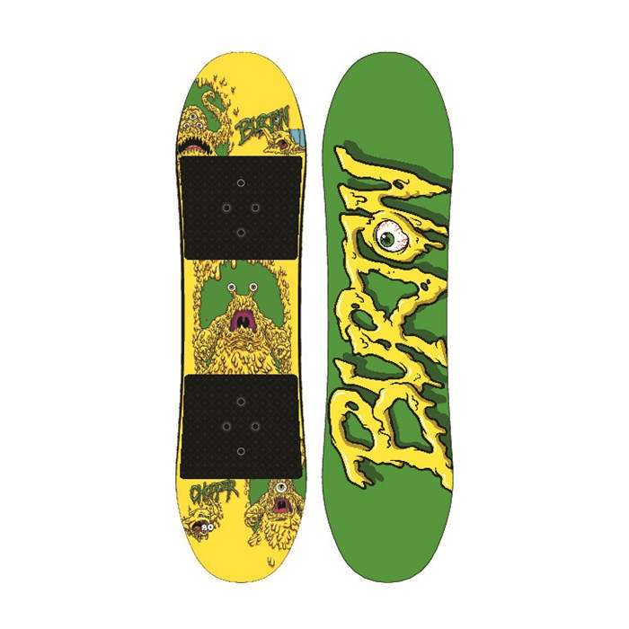 Burton - Chopper Snowboard - Kid's 2013