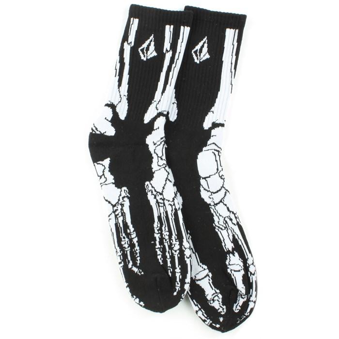 Volcom - Marble Puppet Socks