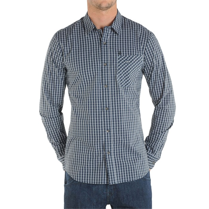 Volcom - Volcom Dansbury Button Down Shirt