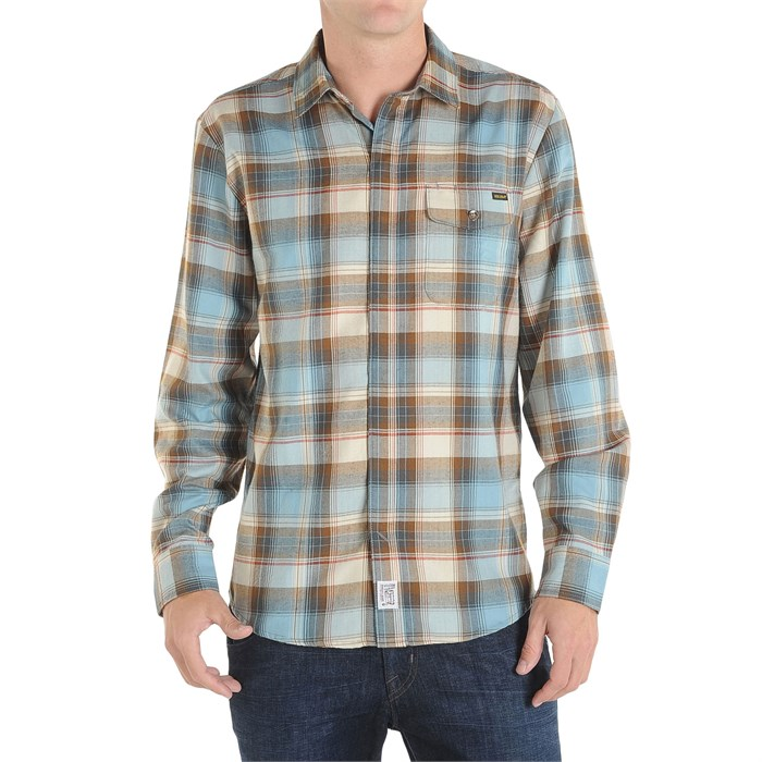 Volcom - Wanton Button Down Shirt