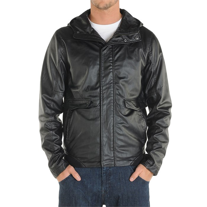 Volcom - Faux Real Jacket