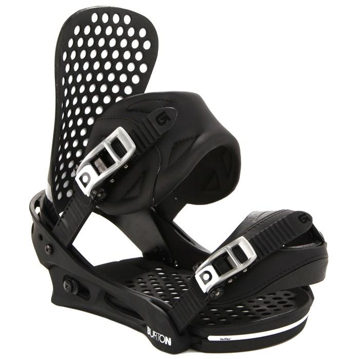 Burton - Diode Snowboard Bindings 2013