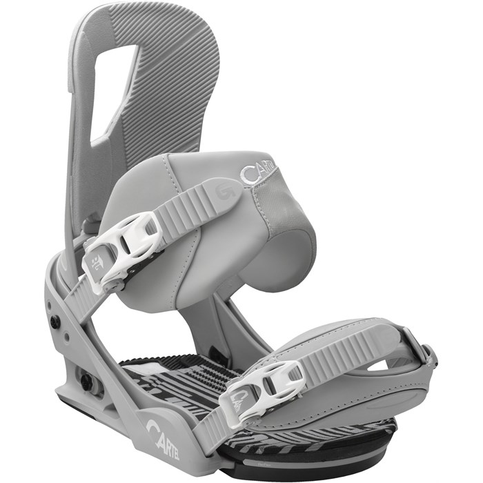 Burton - Cartel Snowboard Bindings 2013