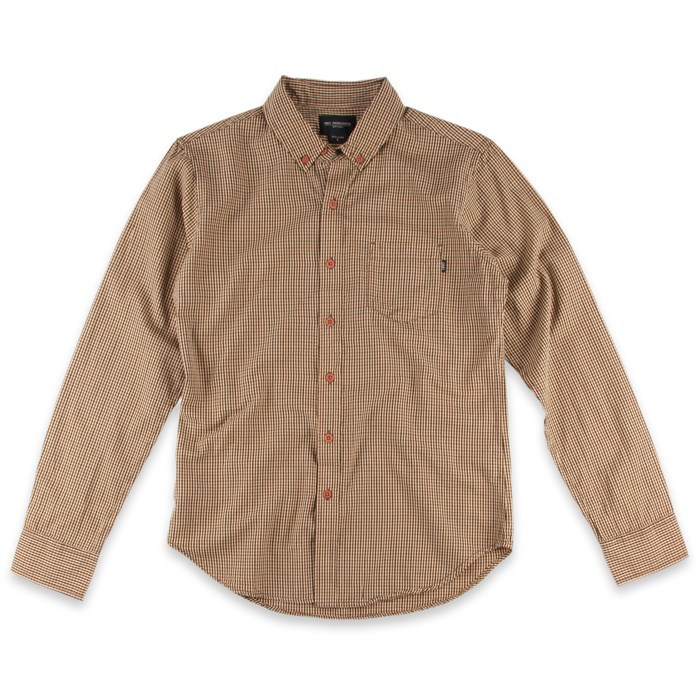 Obey Clothing - Melvin Button Down Shirt