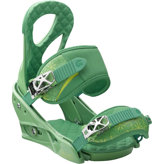 Burton - Stiletto Snowboard Bindings - Women's 2013
