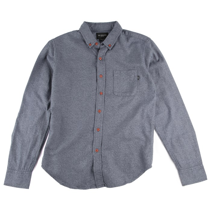 Obey Clothing - Clark Button Down Shirt