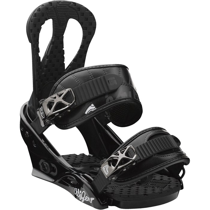 Burton - Citizen Snowboard Bindings - Women's 2013