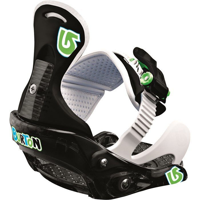Burton - Burton Grom Snowboard Bindings - Youth 2013