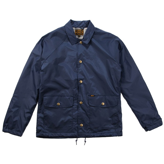 Obey Clothing - Standard Issue Coach Jacket