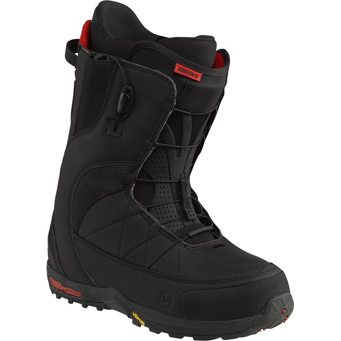 Burton - Driver X Snowboard Boots 2013