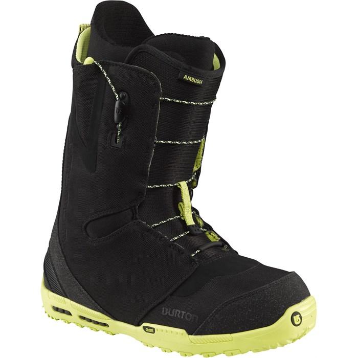 30b80e7cfd Burton - Ambush Snowboard Boots 2013 ...