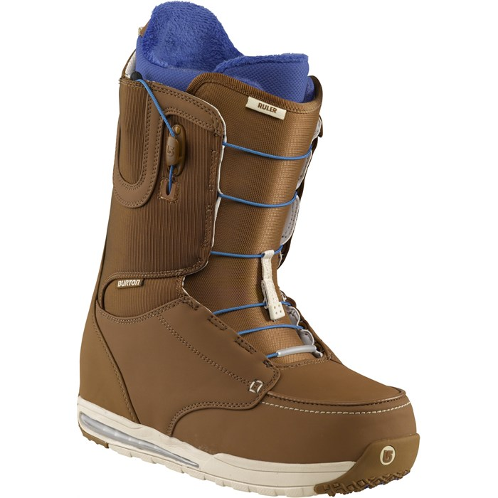 Burton - Ruler Snowboard Boots 2013