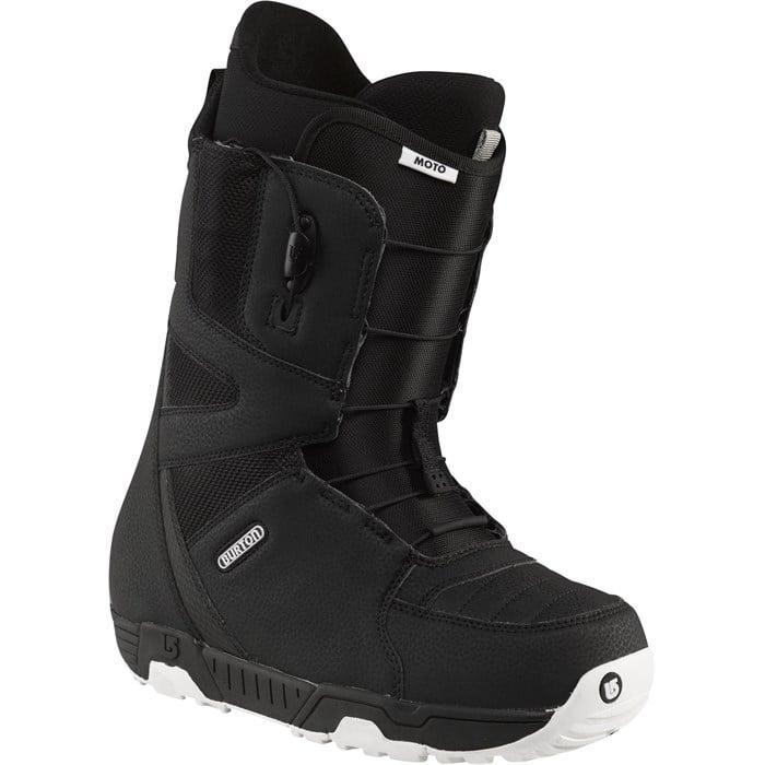 Burton - Moto Snowboard Boots 2013