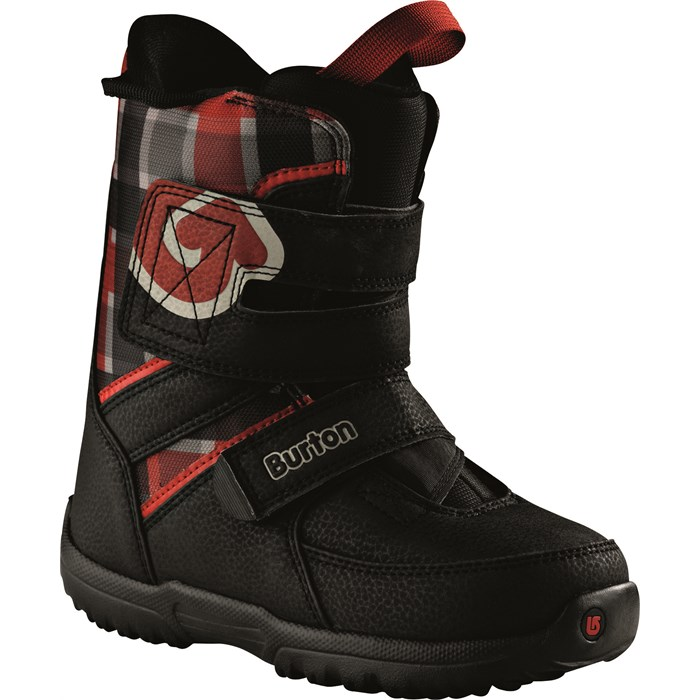 Burton - Grom Snowboard Boots - Youth 2013