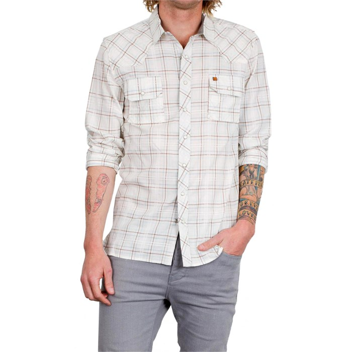 Arbor - Arbor Gambler Button Down Shirt