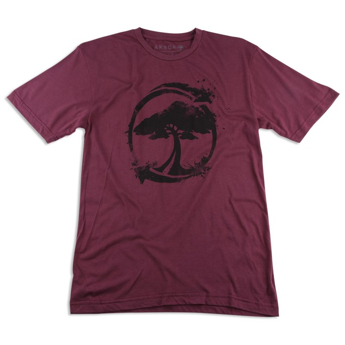 Arbor - Recycle T Shirt