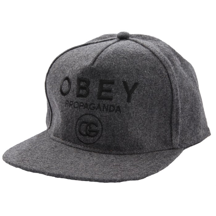 Obey Clothing - Coco Luxe Hat