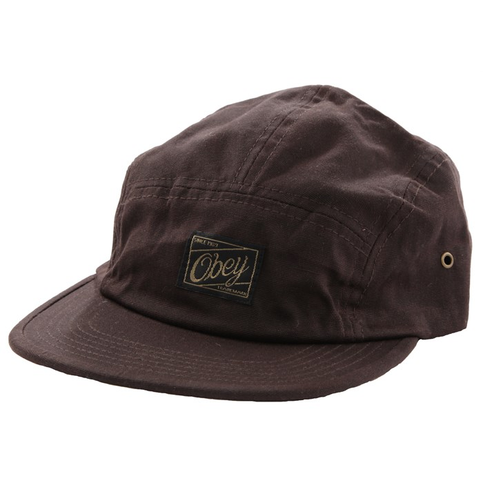 Obey Clothing - Reserve Camp Hat
