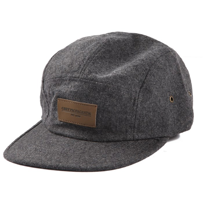 Obey Clothing - Auxilary Camp Hat