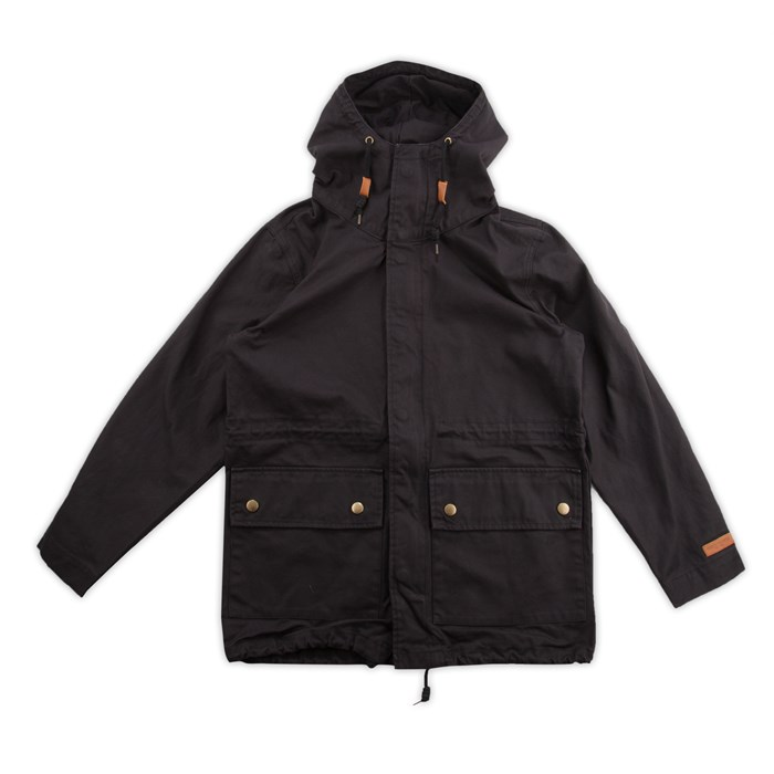 Obey Clothing - Obey Clothing Warlock Jacket