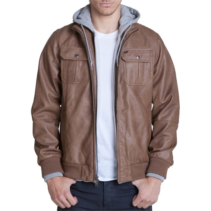 Obey Clothing - Rapture Jacket