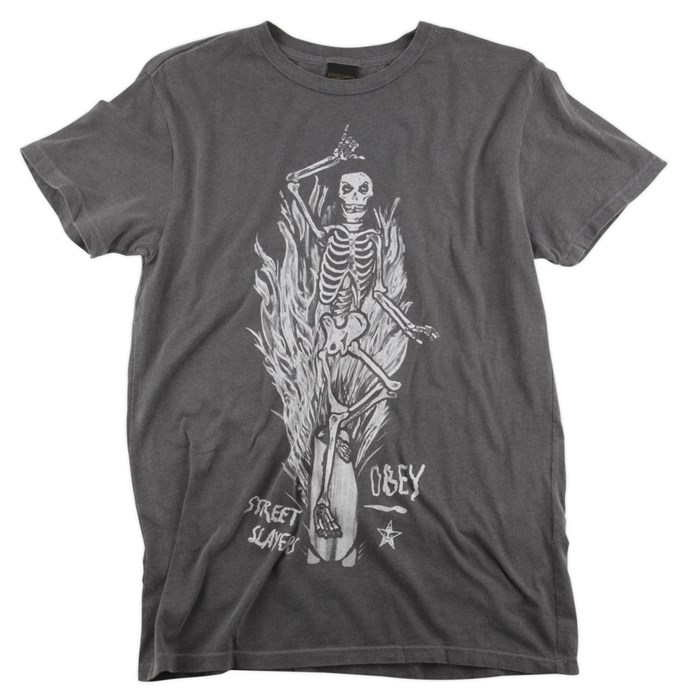 Obey Clothing - Street Slayers 2 T Shirt