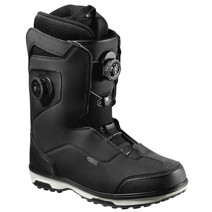 83f065aace Vans Cirro Snowboard Boots 2013