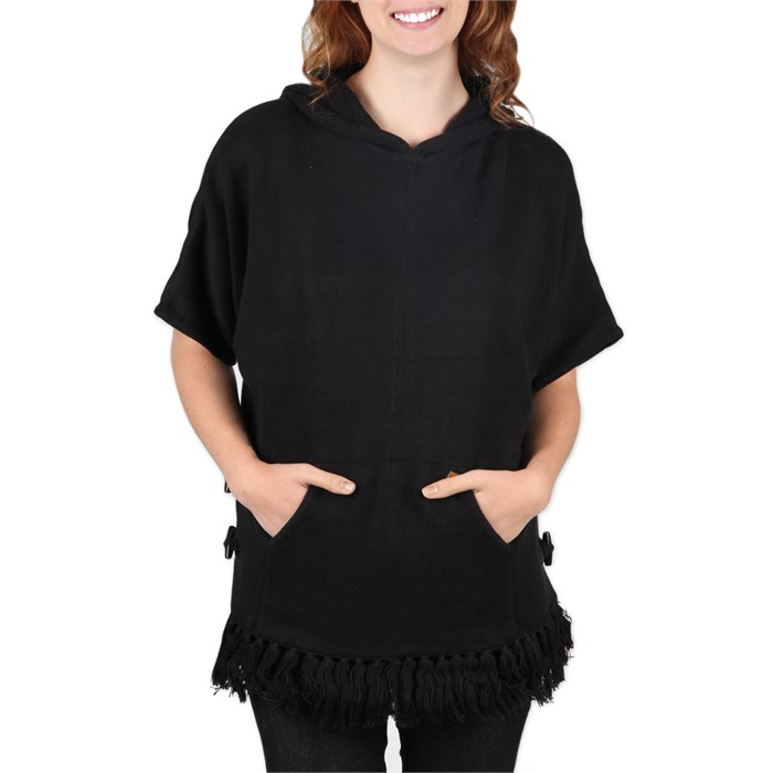 Arbor - Ponchita Sweater - Women's