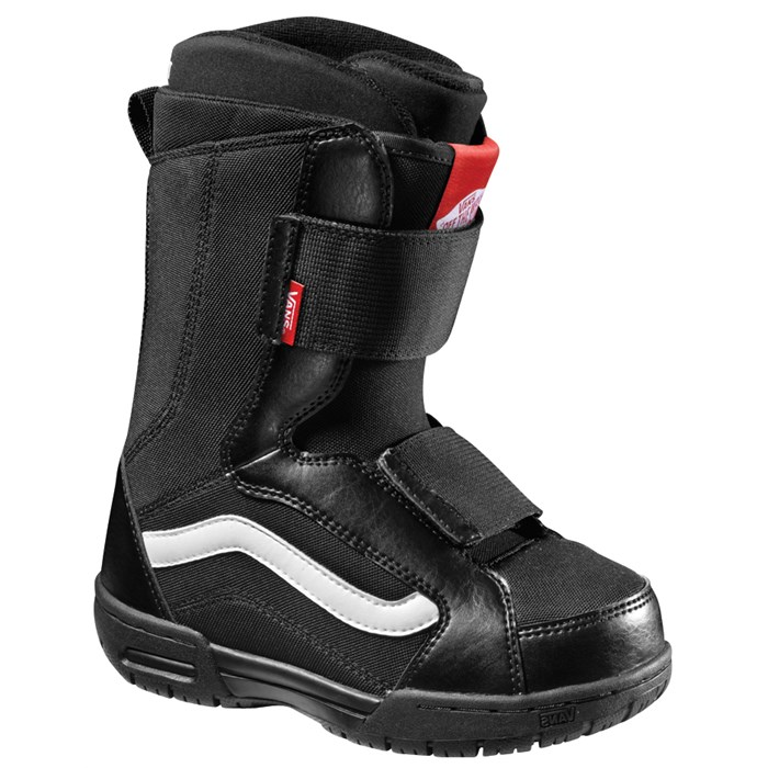 Vans - Mantra Snowboard Boots - Youth 2013