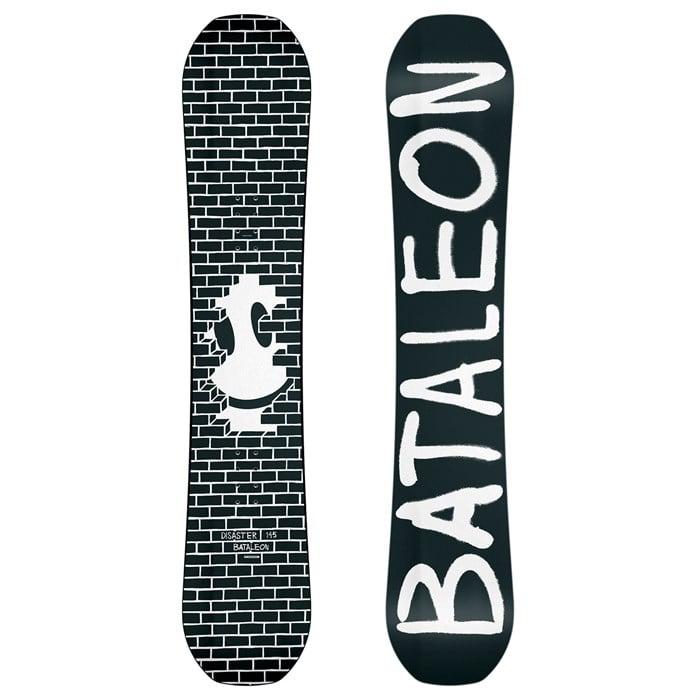 Bataleon - Disaster Snowboard 2013