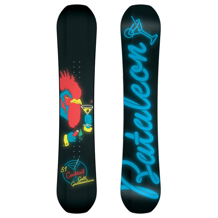 Bataleon - Disaster Gulli Edition Snowboard 2013