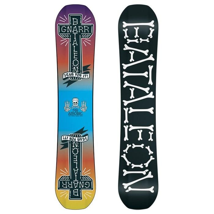 Bataleon - Airobic Snowboard 2013