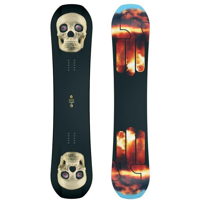 Bataleon - Evil Twin Snowboard 2013