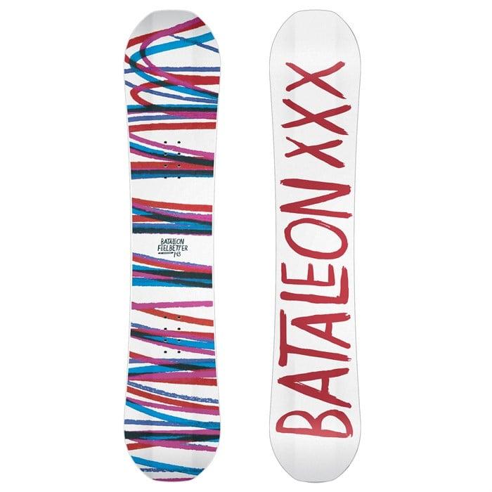 Bataleon - Feelbetter Snowboard - Women's 2013