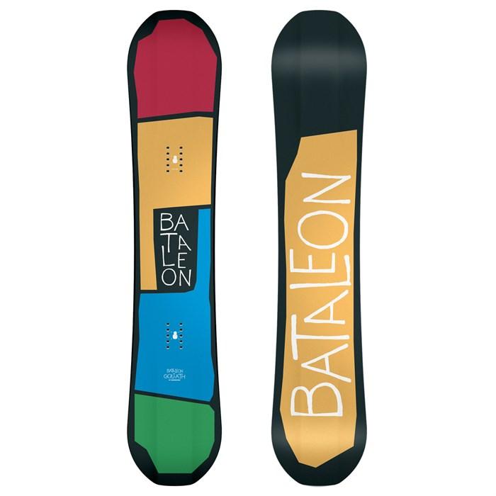 Bataleon - Goliath Snowboard 2013
