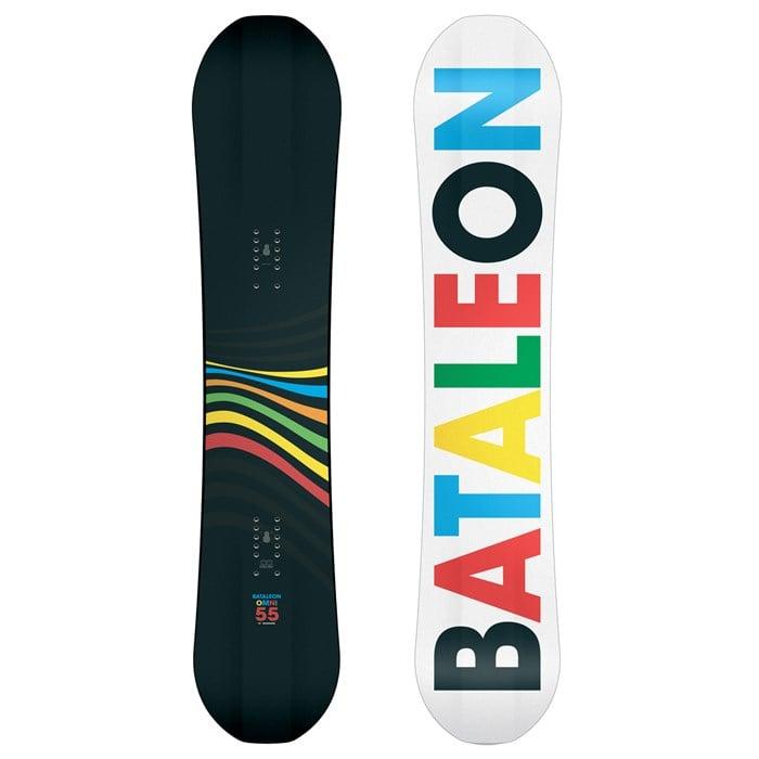Bataleon - Omni Snowboard 2013