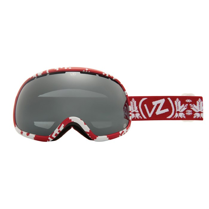 Von Zipper - Fishbowl Alternative Fit Goggles