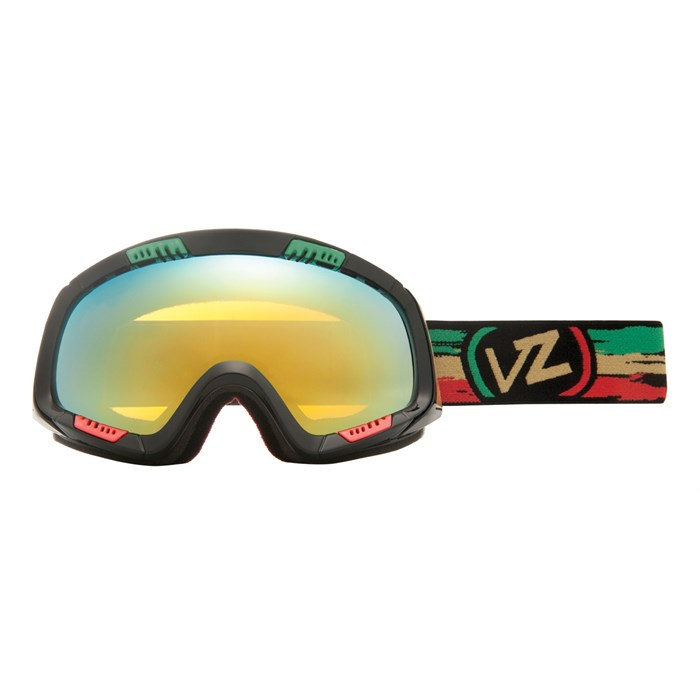 Von Zipper - Feenom Alternative Fit Goggles